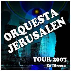 Orquesta Jerusalén 歌手頭像