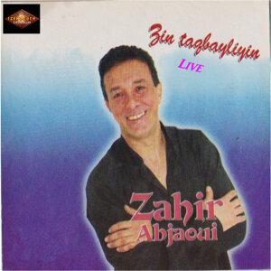 Zahir Abjaoui 歌手頭像