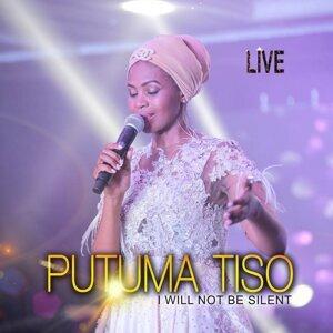 Putuma Tiso 歌手頭像