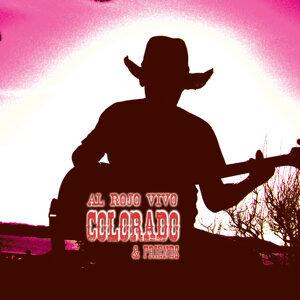 Colorado & Friends 歌手頭像