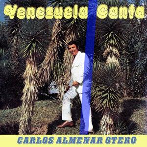 Carlos Almenar Otero 歌手頭像