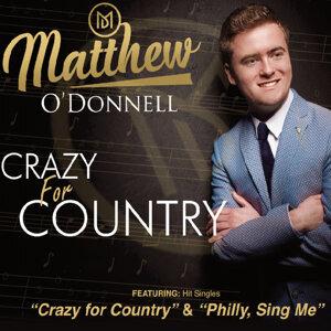 Matthew O'Donnell 歌手頭像