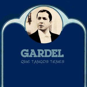 Gardel 歌手頭像