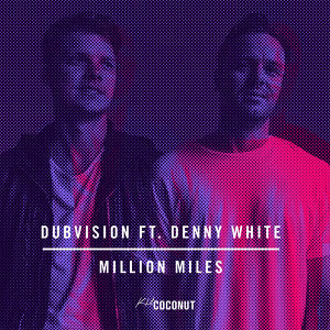Dubvision feat. Denny White 歌手頭像