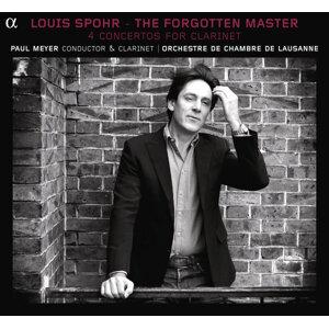 Orchestre de Chambre de Lausanne, Paul Meyer 歌手頭像