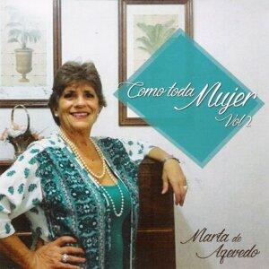 Marta De Azevedo 歌手頭像