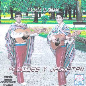 Alcides y Jhonatan 歌手頭像