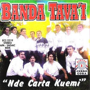Banda Tava'i 歌手頭像