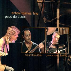 Antoni Tolmos Trio 歌手頭像