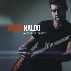 James Naldo 歌手頭像