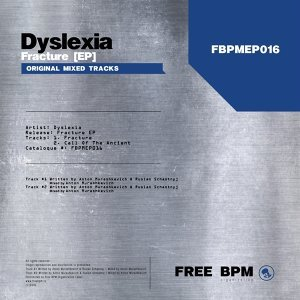 Dyslexia 歌手頭像