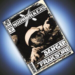 Danger & Fraksure 歌手頭像