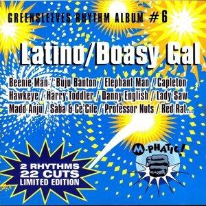 Latino / Boasy Gal 歌手頭像