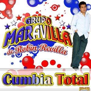 Grupo Maravilla De Robin Revilla 歌手頭像