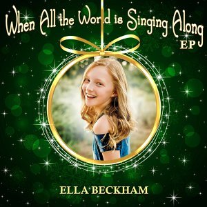 Ella Beckham 歌手頭像