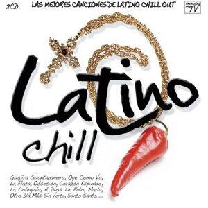Latino Chill 歌手頭像