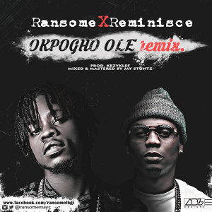 Ransome feat. Reminisce 歌手頭像