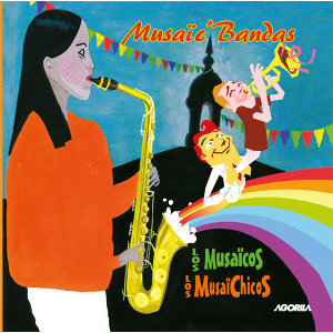 Los Musaïchicos, Los Musaicos 歌手頭像