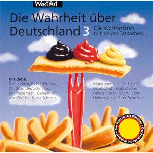 Die Wahrheit über Deutschland pt.3 アーティスト写真