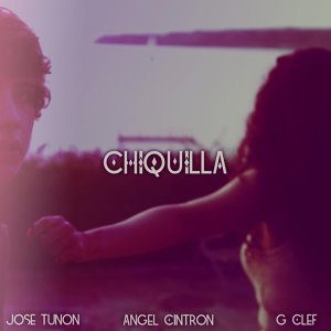 Jose Tunon, Angel Cintron, G Clef 歌手頭像