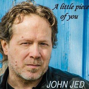 John Jed 歌手頭像
