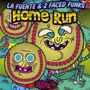 La Fuente & 2 Faced Funks 歌手頭像