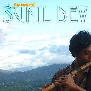 Sunil Dev 歌手頭像