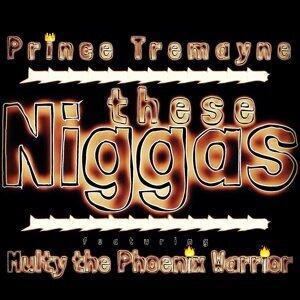 Prince Tremayne 歌手頭像