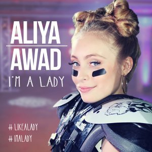 Aliya Awad 歌手頭像