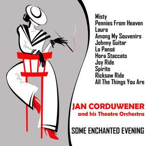 Jan Corduwener & His Theatre Orchestra 歌手頭像