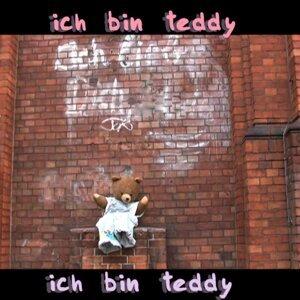 ich bin teddy 歌手頭像