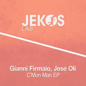 Gianni Firmaio, Jose Oli 歌手頭像