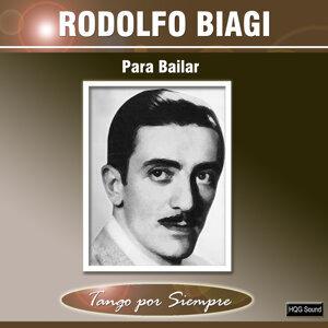 Rodolfo Biagi 歌手頭像