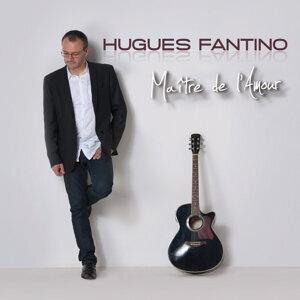Hugues Fantino 歌手頭像
