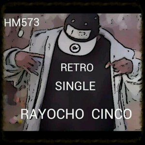 Ray Ocho Cinco 歌手頭像