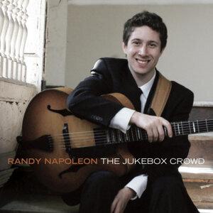 Randy Napoleon 歌手頭像