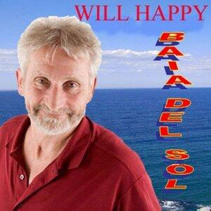 Will Happy 歌手頭像
