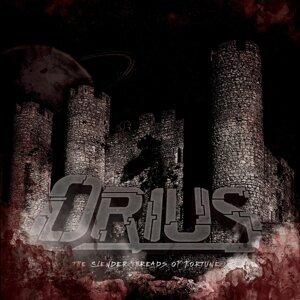 Orius 歌手頭像