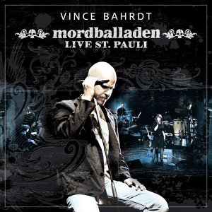 Vince Bahrdt 歌手頭像