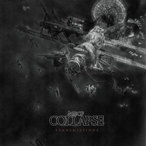 Age of Collapse 歌手頭像