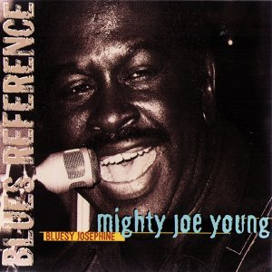 Mighty Joe Young 歌手頭像