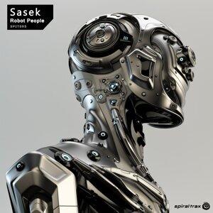 Sasek 歌手頭像