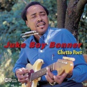 Juke Boy Bonner 歌手頭像