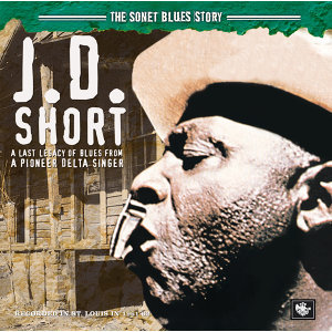 J.D. Short 歌手頭像