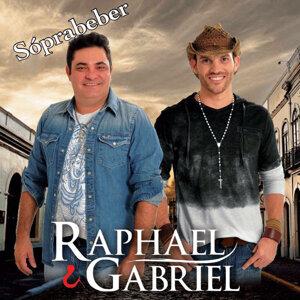 Raphael E Gabriel 歌手頭像