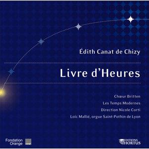 Les Temps modernes, Chœur Britten, Nicole Corti 歌手頭像