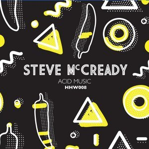 Steve Mc Cready 歌手頭像