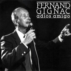 Fernand Gignac 歌手頭像