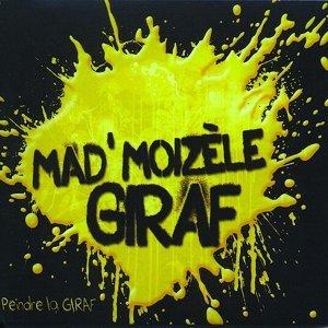 Mad'moizèle Giraf 歌手頭像