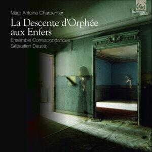 Ensemble Correspondances, Sébastien Daucé 歌手頭像